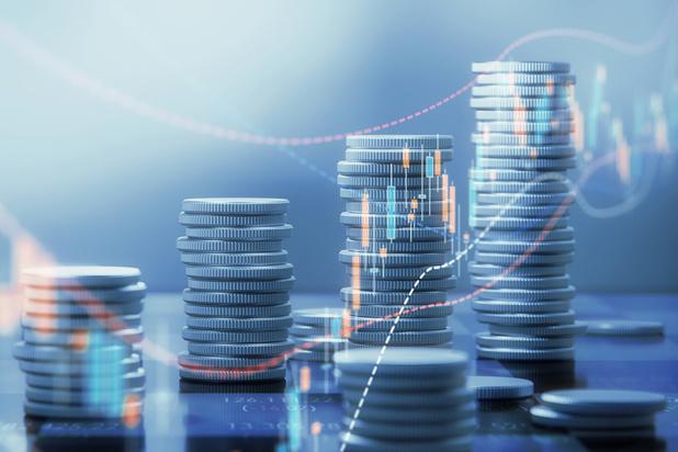 Le patrimoine financier net des Belges vers des records