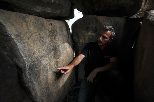 Que cachent ces dolmens d'une mystérieuse société ?