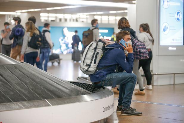Alyzia SAS krijgt tijdelijke licentie voor bagage-afhandeling op Zaventem