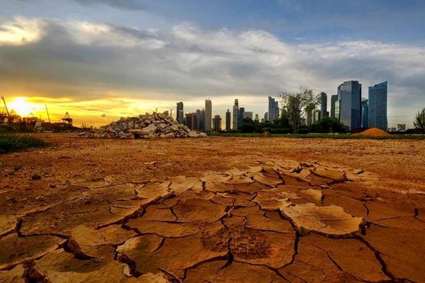 """Environnement: """"La nécessité d'une économie de guerre ?"""""""
