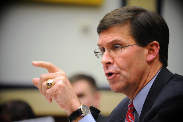 """Le chef du Pentagone dénonce les """"parasites"""" au sein de l'Otan"""