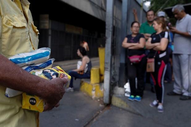 Près d'un quart des Vénézueliens ont besoin d'aide, selon l'ONU