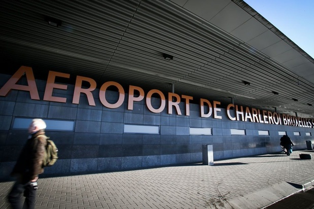 """""""Ne pas avoir d'été serait le plus dur pour l'aéroport de Charleroi"""""""