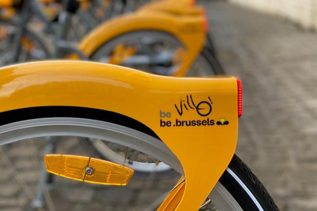 La nouvelle bataille du vélo électrique partagé