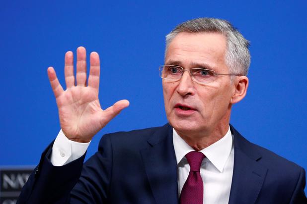 'NAVO-landen gaven in 2019 meer uit aan defensie'