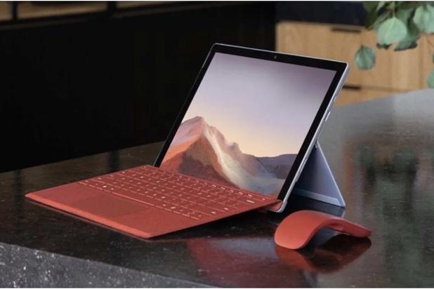 Review: eindelijk USB-C op 7de generatie Surface Pro