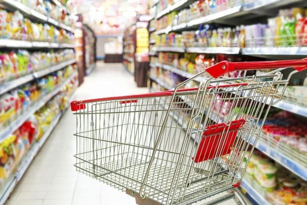 Inflatie daalt voor vierde maand op rij