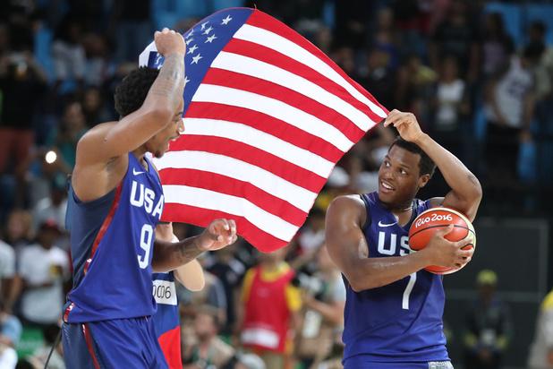 Amerikaanse Dream Team ondanks drastische verjonging opnieuw WK-favoriet