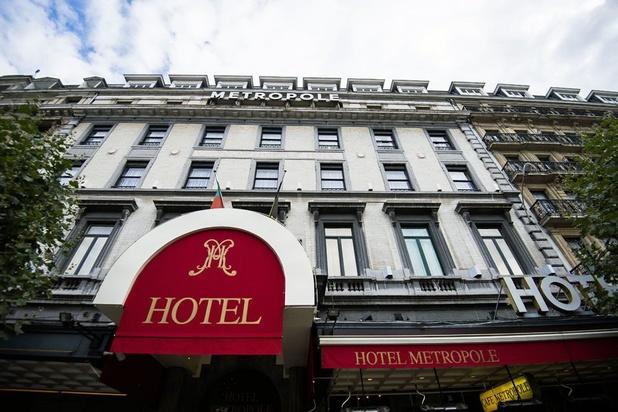 L'Hôtel Métropole contraint de mettre la clef sous le paillasson