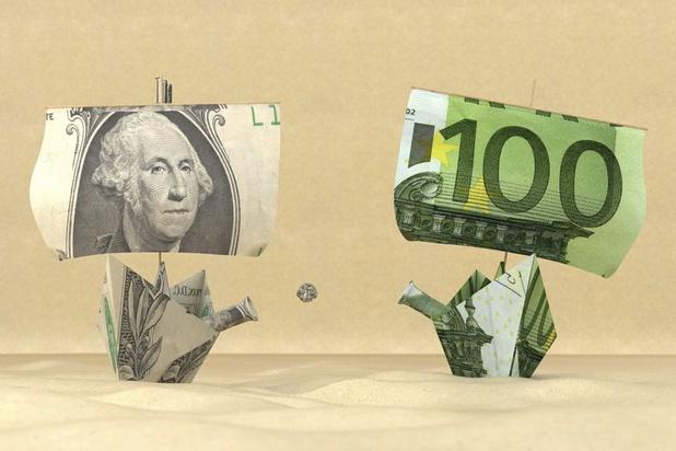 L'euro se redresse face au dollar