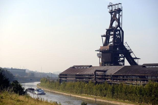Les travailleurs des Forges de Clabecq ne baissent pas les bras et veulent leur argent