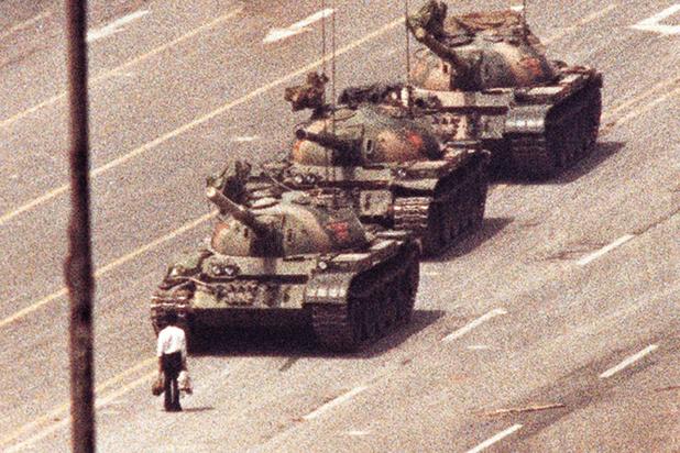 Zoom sluit accounts van activisten na herdenking Tiananmenprotest
