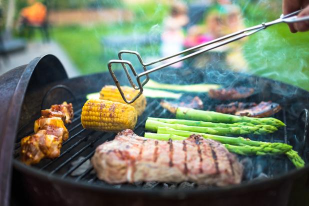 Quelques conseils pour profiter d'un barbecue sans risque