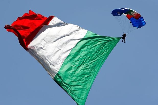 Italië laat techreuzen digitale belasting betalen