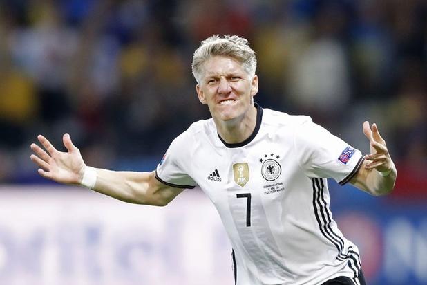 Schweinsteiger est le bienvenu dans le staff de la Maanschaft