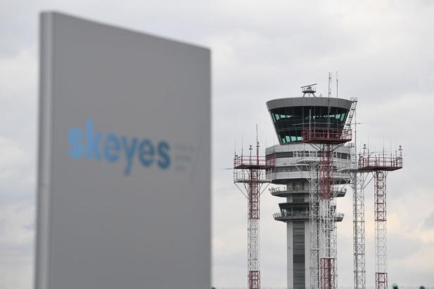 Skeyes blijft luchtverkeersleiders aanwerven ondanks coronacrisis