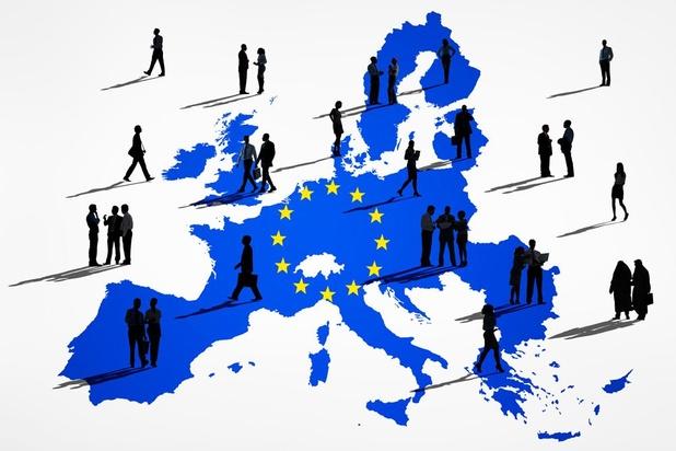 L'électeur européen attache plus d'importance à l'économie qu'à la migration