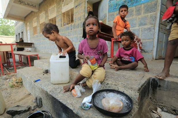 """Moyen-Orient/Afrique du Nord: plus de 50 millions de personnes """"sous-alimentées"""""""