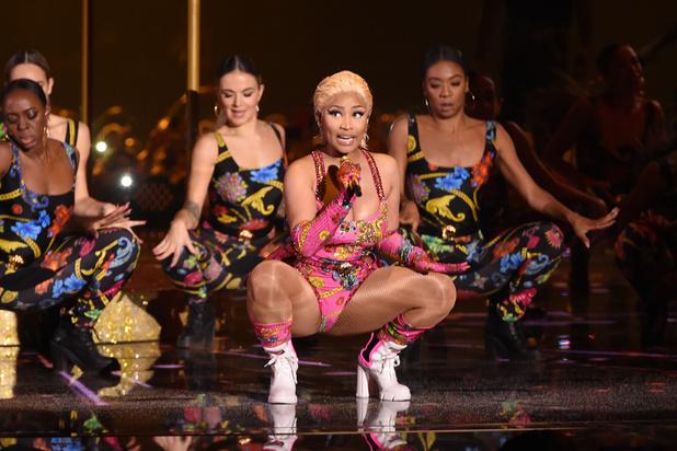 A seulement 36 ans, Nicki Minaj annonce prendre sa retraite