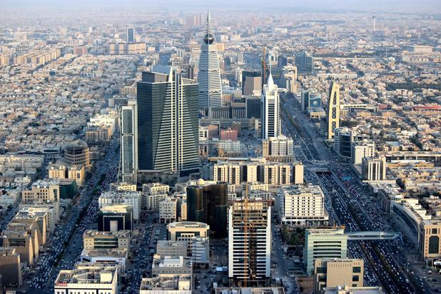 Austère et encore méconnue, la capitale de l'Arabie saoudite s'ouvre aux touristes