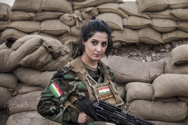 Voormalig scherpschutter waarschuwt België: 'Ja, jullie moeten nog steeds bang zijn voor IS'