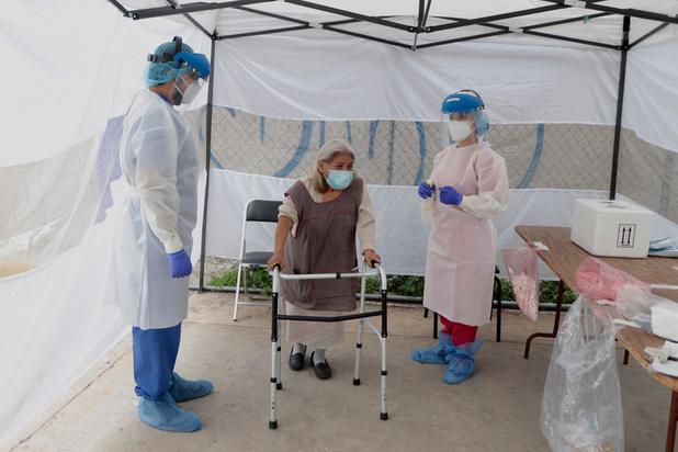 Coronavirus: l'économie mondiale durement frappée, lourd bilan au Mexique