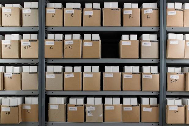Publiek krijgt inzage in geheime documenten Staatsveiligheid