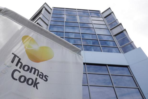 Thomas Cook Retail Belgique dépose le bilan