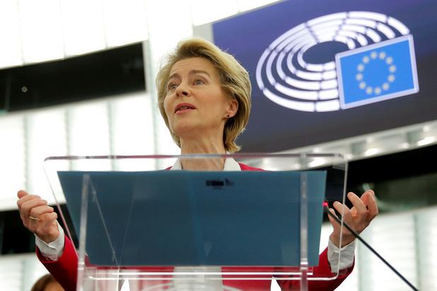 'We mogen de digitalisering niet op zijn beloop laten: Europa moet de digitale transitie zelf vormgeven'