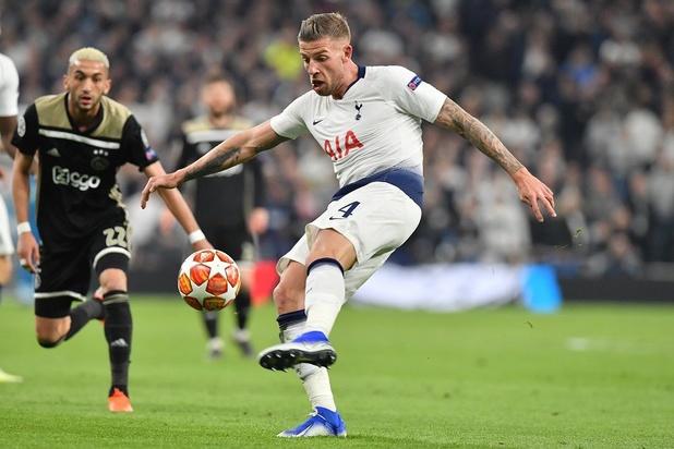 """L'Ajax doit confirmer, Tottenham s'accroche à son """"rêve"""" de finale"""