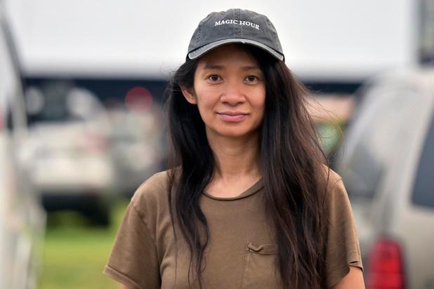 Nomadland, de l'Américaine Chloé Zhao, remporte le Lion d'Or à Venise