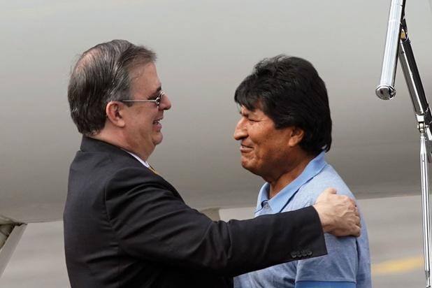 Chute de Morales : trois enseignements pour l'Amérique latine