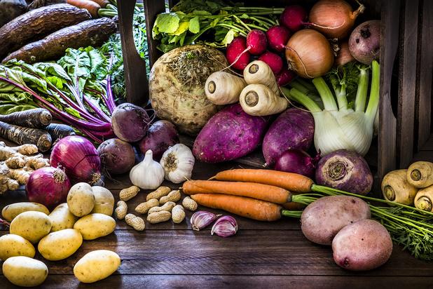 Légumes-racines d'hiver: 5 recettes originales pour les cuisiner