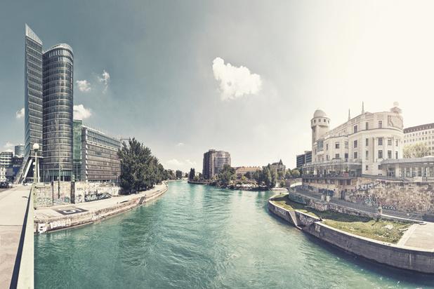 Dit zijn de fijnste steden om te wonen