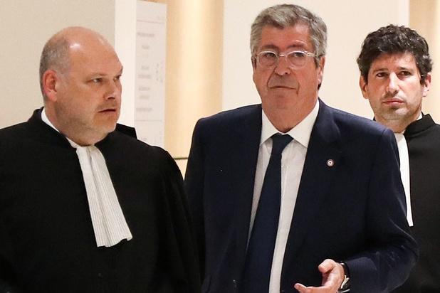 Fraude fiscale: le procès des Baklkany se poursuit, malgré l'absence de l'épouse