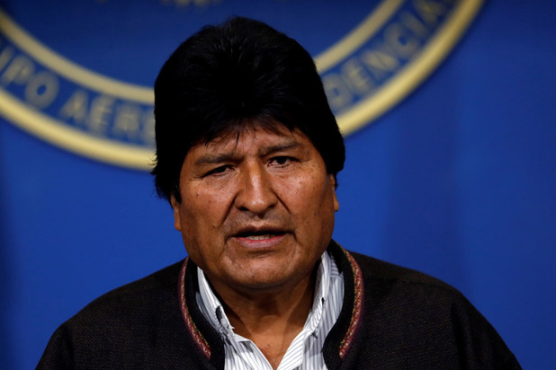 Bolivie: enquête pour corruption contre Morales