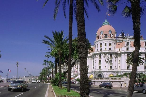 L'hôtel Negresco de Nice change de direction