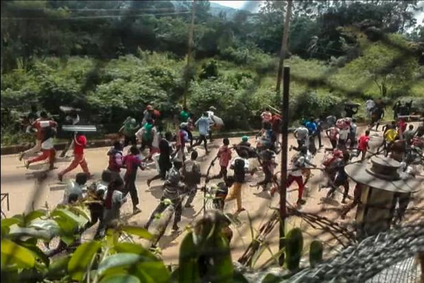 Manifestanten bestormen VN-basis in oosten van Congo