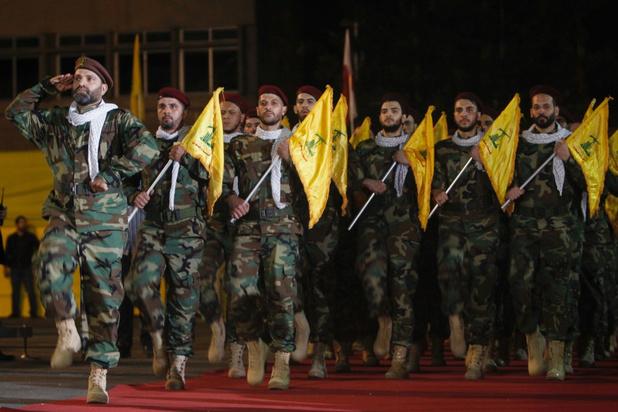 Hezbollah-leider waarschuwt dat oorlog tegen Iran hele regio zal treffen