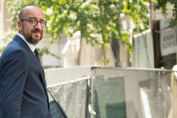 Michel, le gouvernement le plus contesté depuis Dehaene 1er