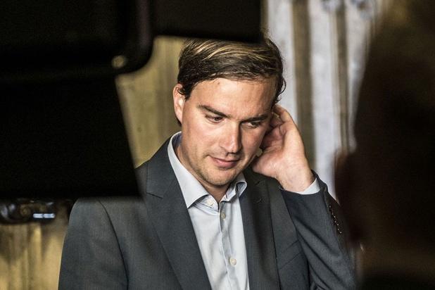 Mathias De Clercq: 'Ik denk te weten welke richting de Open VLD uit moet. De Gentse richting'
