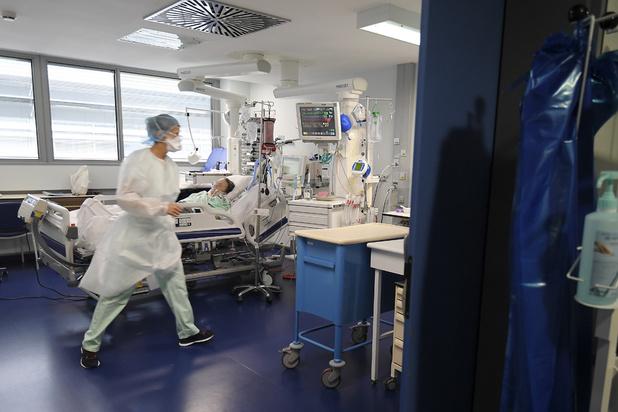 Situation du Covid en Belgique: près de 3.000 infections quotidiennes en moyenne (+26%)