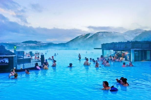 Touristes vaccinés, l'Islande vous tend les bras
