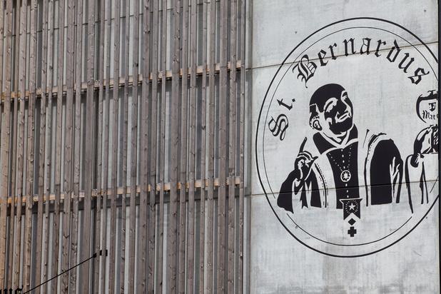 """Brasserie St.Bernardus : un """"mythe"""" à l'étranger"""