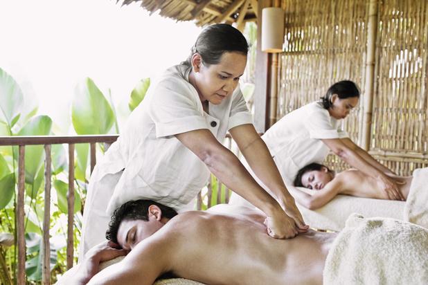 Le Nuad, l'art millénaire et complexe du massage thaï