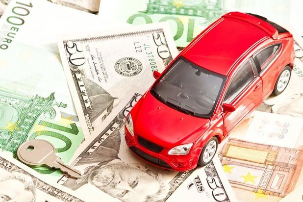 Les voitures de société moins taxées en 2020