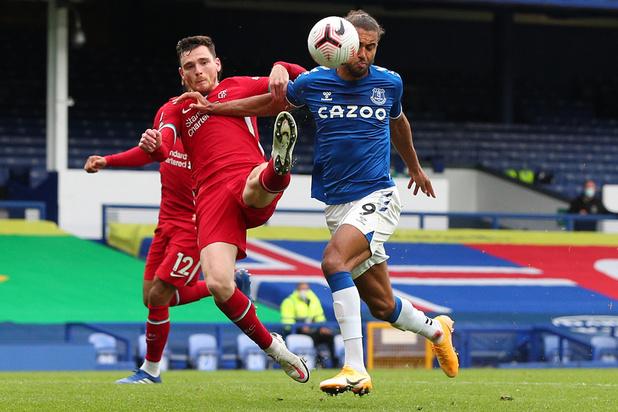 Premier League: sans Divock Origi, Liverpool partage dans le derby de la Mersey à Everton