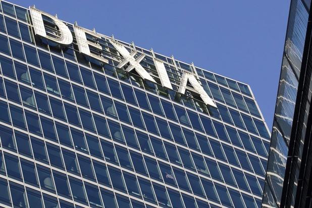Gerechtelijk onderzoek naar Panama-constructies Dexia mislukt