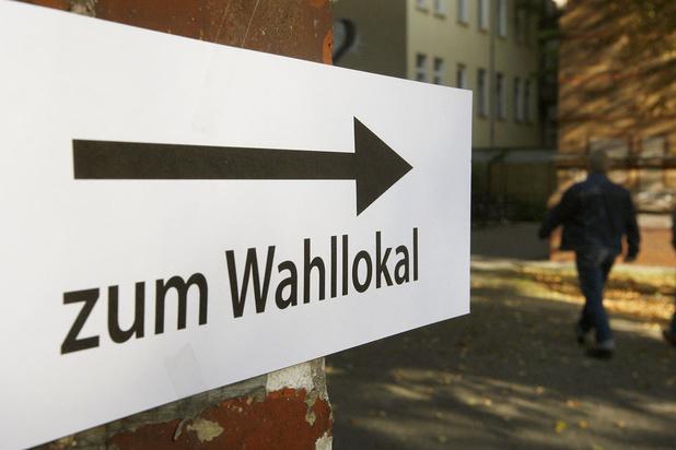 In vele lidstaten tekent zich hogere opkomst voor Europese verkiezingen af