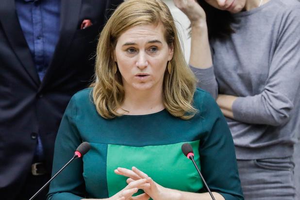 Waarom Groen zwaar gokt met haar mobiliteitsplan voor Brussel